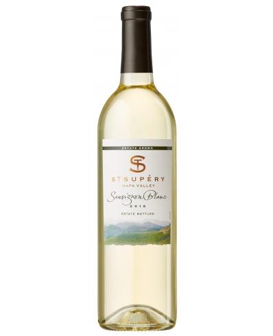St. Supéry Sauvignon Blanc 2018