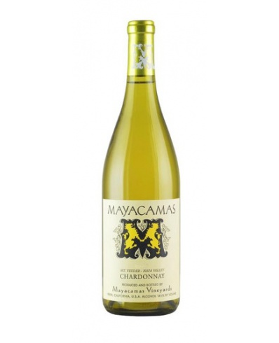 Mayacamas Vineyards Chardonnay 2018