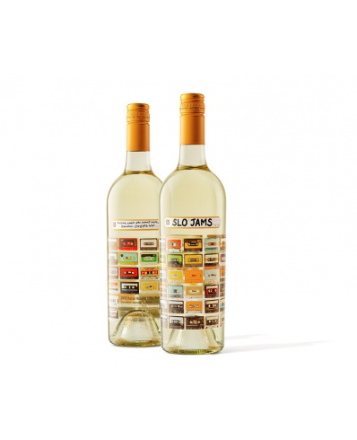 Slo Down Wines SLO Jams Sauvignon Blanc 2019