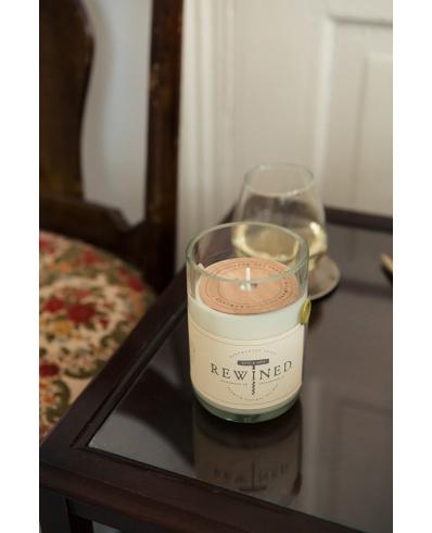 Rewined Candle Blanc Vinho Verde