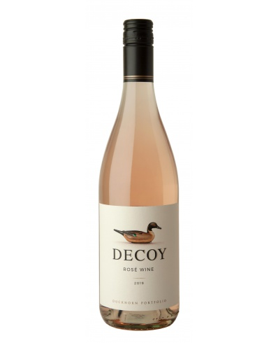 Decoy Rose 2019