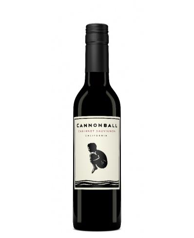 Cannonball Cabernet Sauvignon Half Bottle 2016