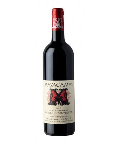 Mayacamas Vineyards Cabernet Sauvignon 2016