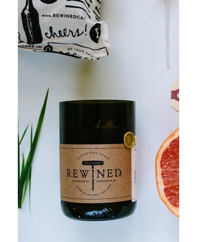 Svíčka Rewined Sauvignon Blanc