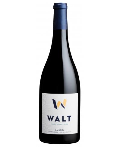 Walt Wines La Brisa Pinot Noir 2017