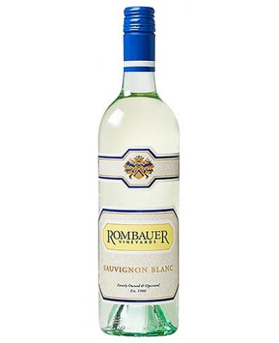 Rombauer Sauvignon Blanc 2020