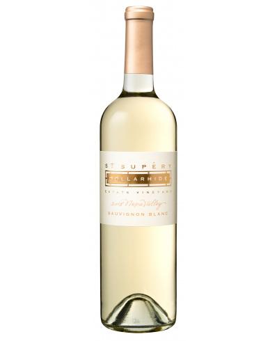 St. Supéry Dollarhide Sauvignon Blanc 2019