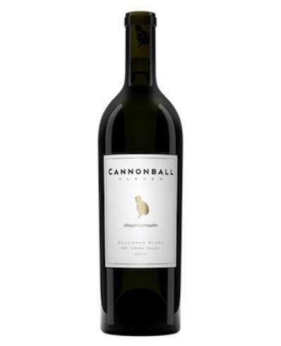 Cannonball ELEVEN Sauvignon Blanc 2017