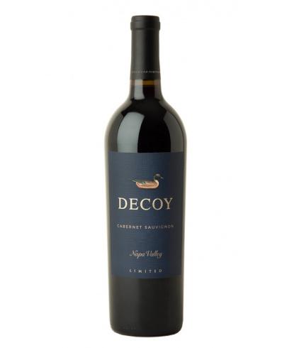 Decoy Limited Cabernet Sauvignon 2019
