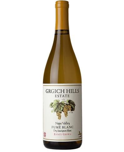 Grgich Hills Fumé Blanc 2017