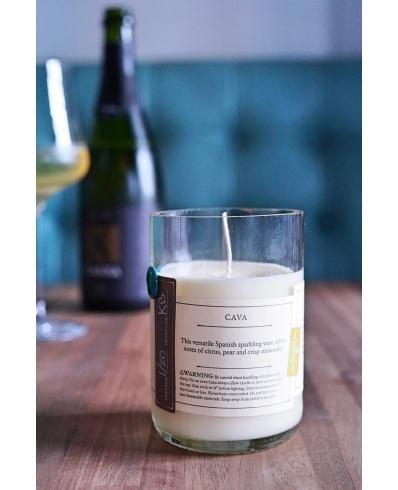 Rewined Candle Blanc Cava