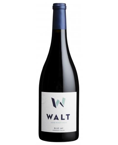 Walt Wines Blue Jay Pinot Noir 2018