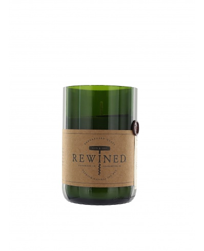 Rewined Signature Candle Pinot Noir