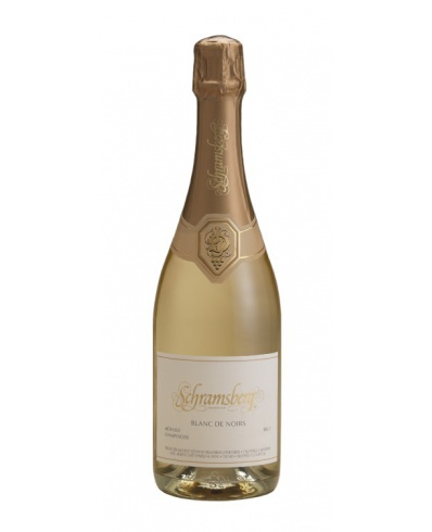 Schramsberg Vineyards Blanc de Noirs 2015