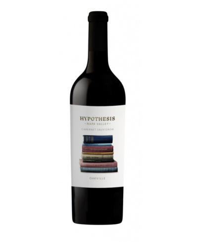 Roots Run Deep Winery Hypothesis Cabernet Sauvignon 2018