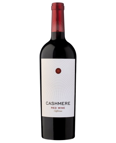 Cline Cellars Cashmere Red 2017