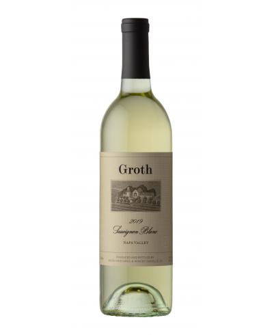 Groth Sauvignon Blanc 2019
