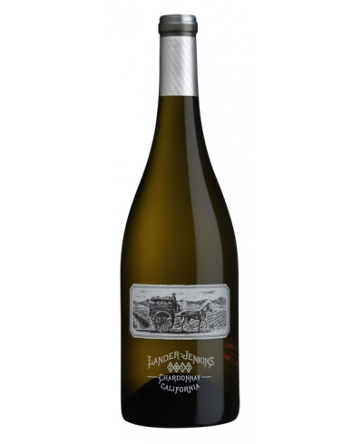 Lander Jenkins Chardonnay 2016
