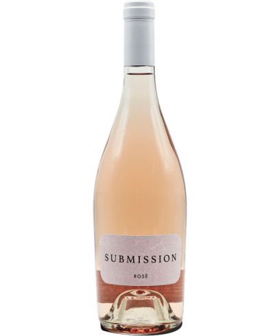 689 Cellars Submission Rose 2019