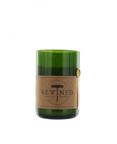 Rewined Signature Candle Spiked Cider