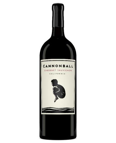 Cannonball Cabernet Sauvignon Magnum 2016
