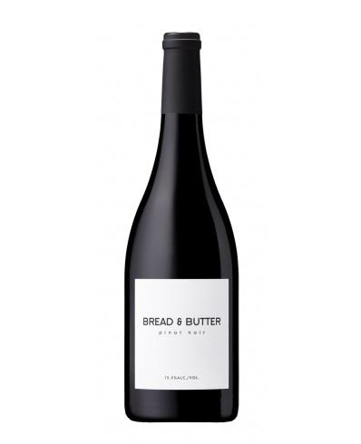 Bread & Butter Pinot Noir 2018