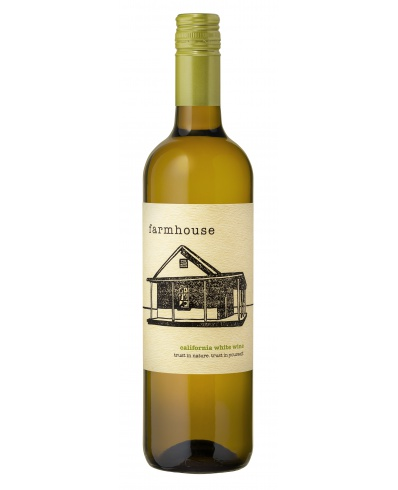 Cline Cellars Farmhouse White Blend 2018