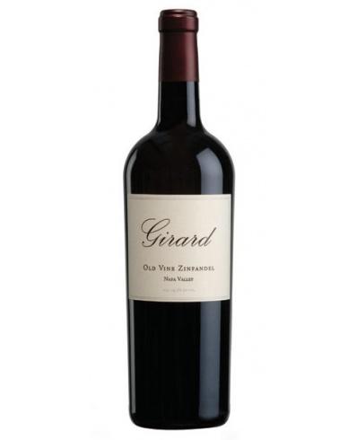 Girard Zinfandel 2016