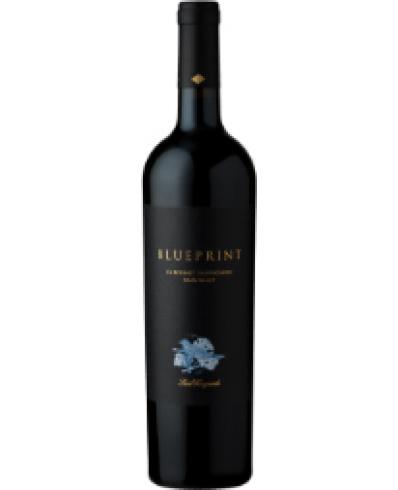 Lail Vineyards Blueprint Cabernet Sauvignon 2018