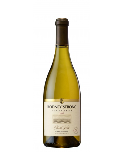 Rodney Strong Chardonnay Chalk Hill 2017