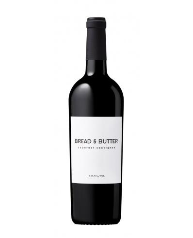 Bread & Butter Cabernet Sauvignon 2018