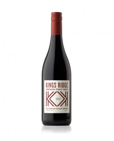 Kings Ridge Pinot Noir 2017