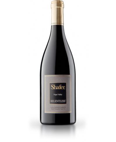 Shafer Vineyards Relentless 2017