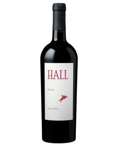 Hall Wines Merlot 2016