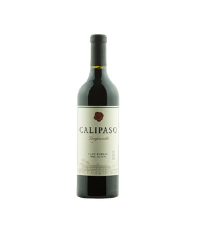 Calipaso Winery Tempranillo 2014