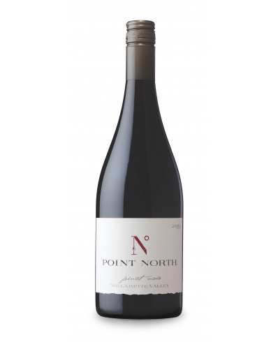 Sean Minor Point North Pinot Noir 2019
