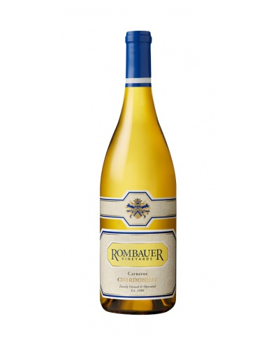 Rombauer Vineyards Chardonnay 2019