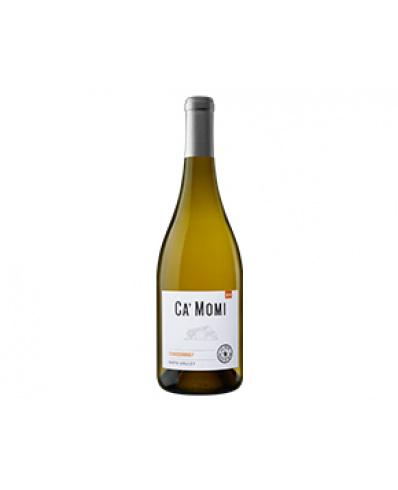 Ca´Momi Chardonnay 2019