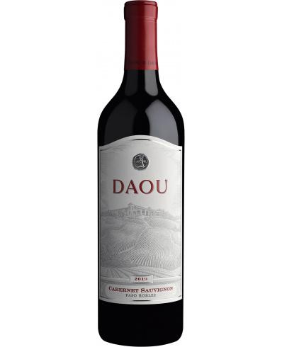 DAOU Vineyards Cabernet Sauvignon 2019