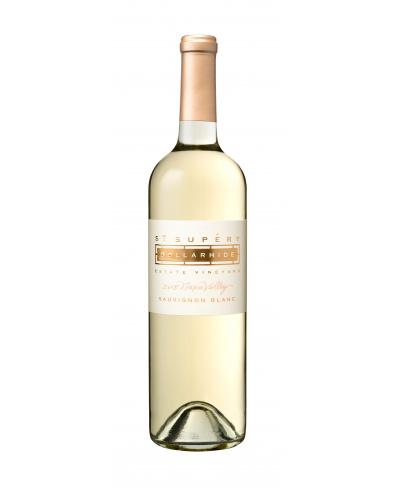 St. Supéry Dollarhide Sauvignon Blanc 2018