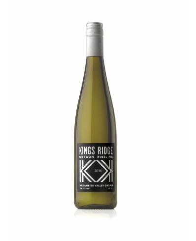 Kings Ridge Riesling 2018