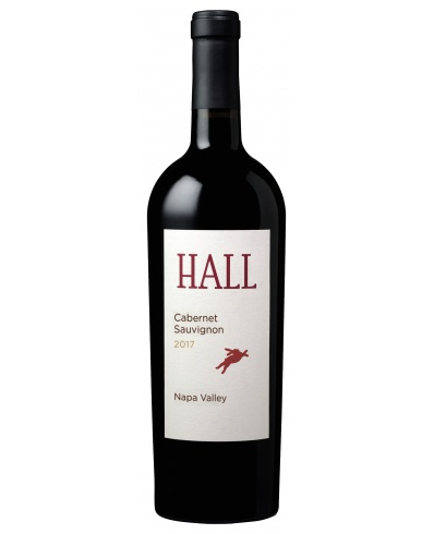 Hall Wines Cabernet Sauvignon 2017