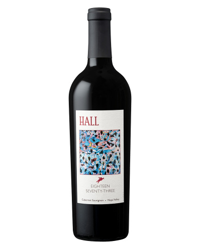 Hall Wines Eighteen Seventy Three Cabernet Sauvignon 2016