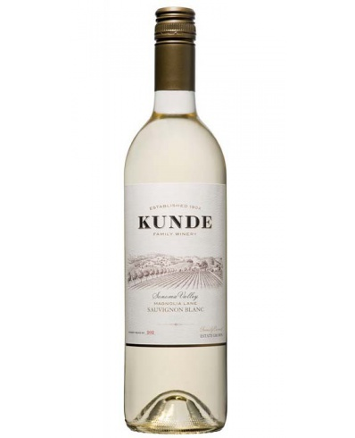 Kunde Family Estate Sauvignon Blanc 2019