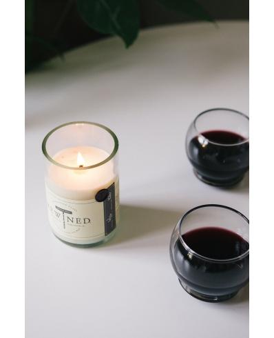 Rewined Candle Blanc Syrah